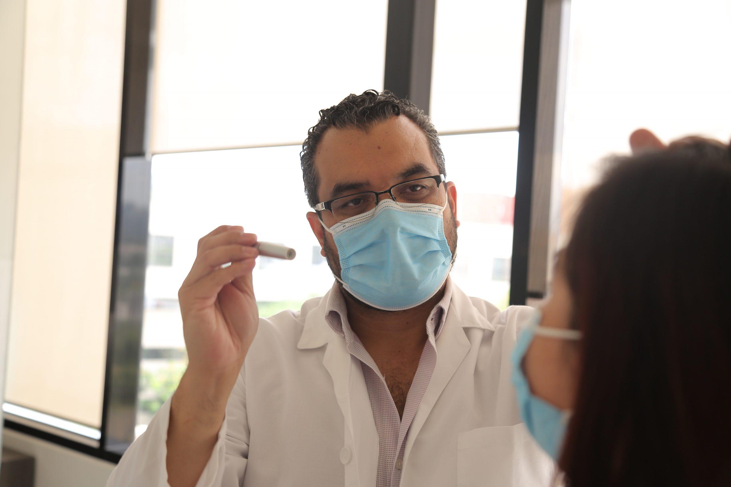 Dr. José Francisco Aquino Juan Marín | Neurocirujano